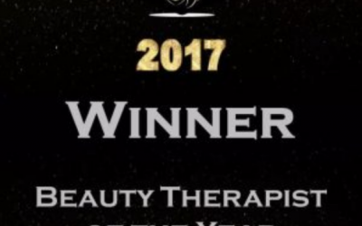 Purity Wins Silver at the British Hair & Beauty Awards