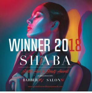 Purity in Fochabers Winner Shaba 2018