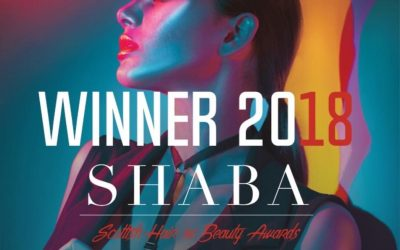 Purity Wins Scottish Hair & Beauty Award