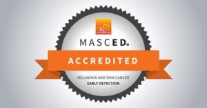 Purity Fochabers MASCED Accredited