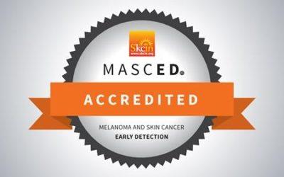MASCED Accreditation