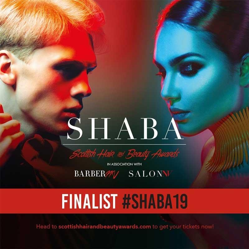 Purity Fochabers SHABA Finalist